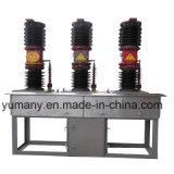 Outdoor High Voltge Vacuum Cirbuit Breaker (ZW7-40.5)