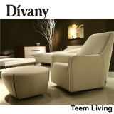 Divany Lounge Sofa Direct/Office Sofa D-13