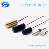 Professional OEM 520nm Green Laser Module 520nm 5MW Laser Module