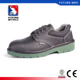High Quality Genuine Leather Upper Dual Density PU Outsole Insulated Work Boots 6kv