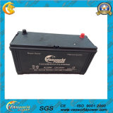 12V120ah Mf Car Lead Acid Battery JIS Standard