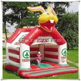 Rabbit Inflatable Bouncy Castle Wholesale Price