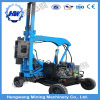 High Quality Vibrating Pile Driver