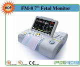 FM-8 CE Approved Medical Baby Product Fetal Monitor