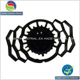 China Wholesale Customized Aluminum Die Casting with LED Radiator (AL12112)
