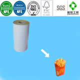 Food Grade Folding Box Board for French Fries
