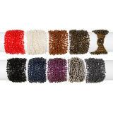 Multistrand Crochet Seed Beads Bracelet