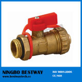 High Quality Brass Beer Valve (BW-B56)
