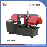 Semi Automatic Double Column Horizontal Band Saw (GDC4230)