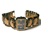 New Style Fashion Metal Watch for Women