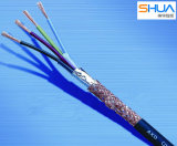 Instrument Cable Signal Cable Rubber or PVC Insulated Cables
