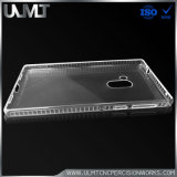 Ultra Thin High Quality and Clear Full Covered Soft TPU Mobile Phone Case