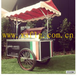 Xsflg Ice Cream Popsicle Truck Refrigeration Equipment