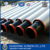 Carbon Steel Double Cylinder Filter