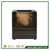 Luxury Wooden Gift Packaging Watch Winder with Window