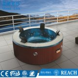 Newest Special Design Outdoor Jacuzzi SPA Tub (M-3329)