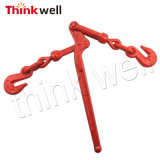 L-150 Red Painted Standard Lever Type Load Binder