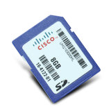 8g Cisco Industrial CNC Router Memory SD Flash Memory Card 8GB SD Card