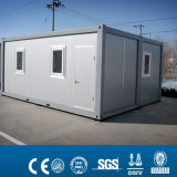 20ft CE Sandwich Modular Site Container Flat Pack