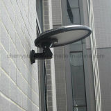 Outdoor Motion Sensor Mounted LED Solar Wall Lights with IP65 Rating