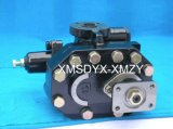 Pto Gear Pump Kp Pump for Dump Truck
