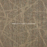 Antifouling Jacquard Carpet Tiles-Tb302
