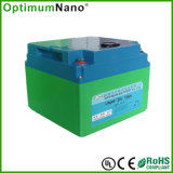 24V Rechargeable Lithium Battery for Lights