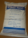 Hot Sale Citric Acid Monohydrate Food Additive (HS CODE 29181400)