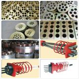 China Supplier Post Tension Prestressed Concrete Anchor