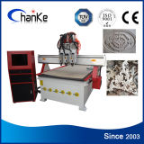 Wood Carving Machine Woodworking CNC Router Ck1325 Vacuum