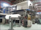 Fourdinier Tissue Paper Machine for Toilet Paper, Facial Tissue, Napkin Paper