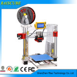 2017 Hot Sale Acrylic Reprap Prusa I3 Easy Operating 3D Printer Machine