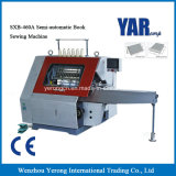 Best Price Sxb-460A Semi-Automatic Book Sewing Machine with Ce