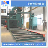 Q69 Construction Machinery Shot Blast Equipment