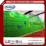 Decoration Material 3D Acoustic Polyester Interior Wall Panel