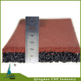 Rubber Gym Flooring Wholesale Made of Csp Company