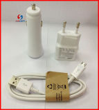 Wholesale 3in1 Mobile USB Wall Charge for Samsung