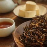 Yunnan Flavor Black Tea Yhc 004