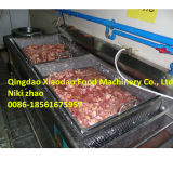 Frozen and Fresh Meat Washing Machine/Cleaning Machine