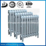 Stainless Steel Machined Radiator Fin for Radiator Machinery