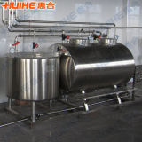 Sanitary Small Cip Cleaning System