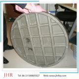 SMC Fiberglass Manhole Cover En124 D400