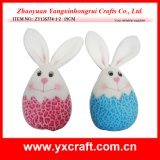 Easter Decoration (ZY13S774-1-2 19CM) Easter Craft Kits