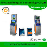 Cash Dispenser and Acceptor Multi Function Payment Kiosk