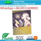 Electrostatic Spray Epoxy Polyester Powder Coating Paint