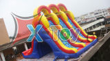 Little Tikes Inflatable Water Slides for Rental (CH-IS4001)