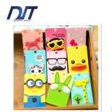 Plastic Cards Cartoon Fashion Protective Sleeve Passport Cover Key