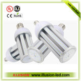 2015 Illusion Latest LED Bulb Light 50W 5 Years Warrantiy Pure White LED Corn Lamp