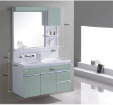 High Gloss Waterproof Bathroom Cabinet