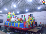 2013 Hottest Inflatable Amusement Park (XRFC-507)